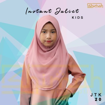 Instant Juliett Kids - JTK20
