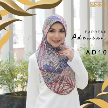 Express Adenium - AD10