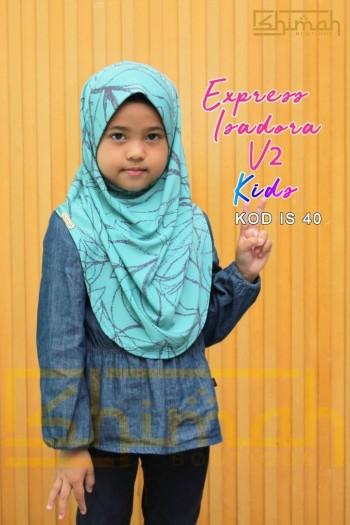 Express Isadora Kids - ISK40