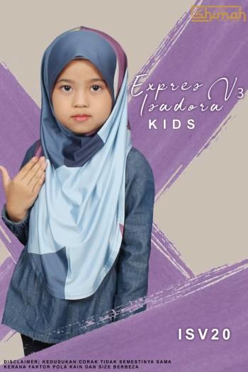 Express Isadora Kids V3 - ISKV20