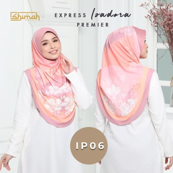 Express Isadora Premier - IP06