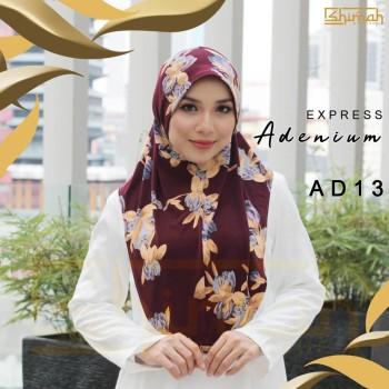 Express Adenium - AD13