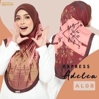 Express Adelea - AL08