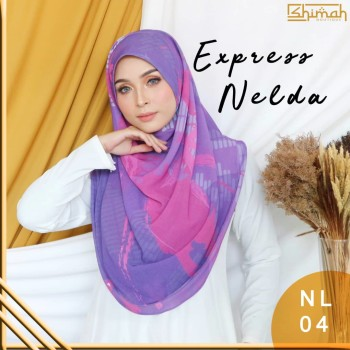 Express Nelda (Size M) - NL04