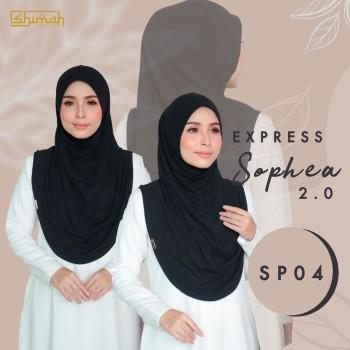 Express Sophea 2.0 (Freesize) - SP04