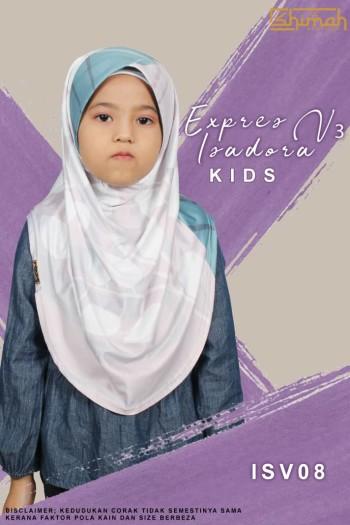Express Isadora Kids V3 - ISKV08