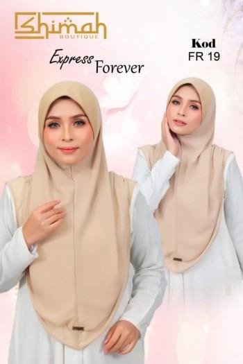 Express Forever - FR19
