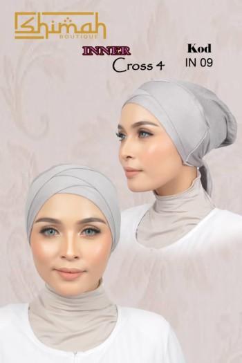 Inner Cross 4 - IN09