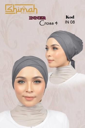 Inner Cross 4 - IN08