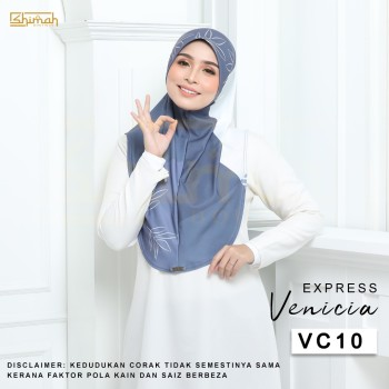 Express Venicia - VC10