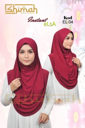 Express Elsa - EL04