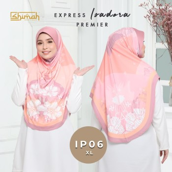 Express Isadora Premier Berdagu (L/XL) - IP06