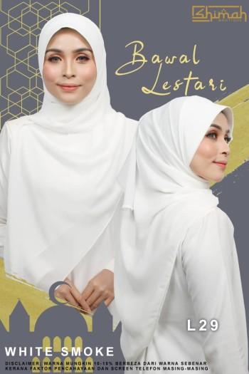 Bawal Lestari - L29