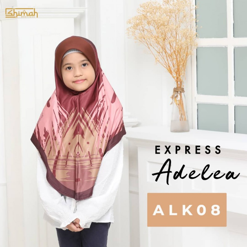 Express Adelea Kids - ALK08