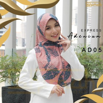 Express Adenium - AD05
