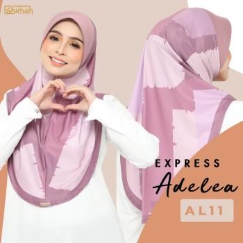 Express Adelea - AL11