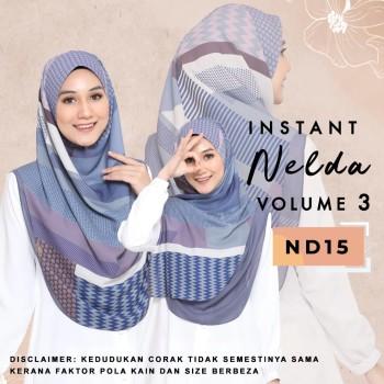 Instant Nelda 3.0 (Size M) - ND15