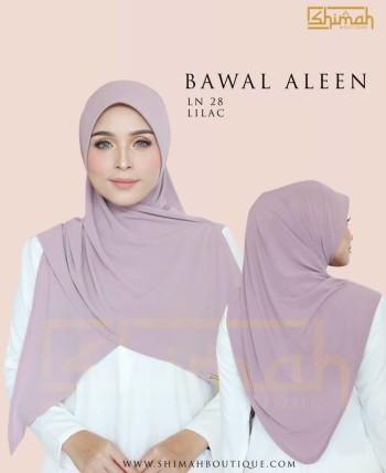 Bawal Aleen - LN28