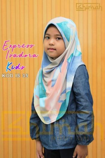 Express Isadora Kids - ISK35