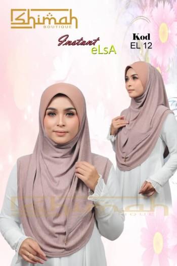 Instant Elsa - EL12