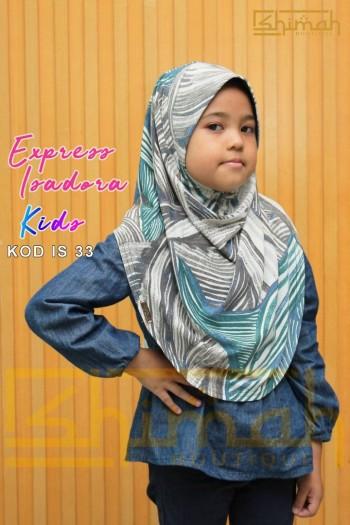 Express Isadora Kids - ISK33
