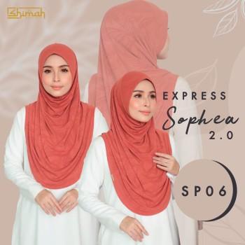 Express Sophea 2.0 (Freesize) - SP06