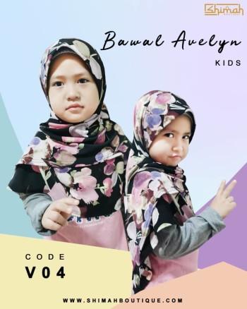 Bawal Avelyn (Size XS) - V04