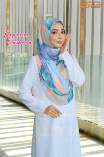 Express Isadora (Size XL) - IS35