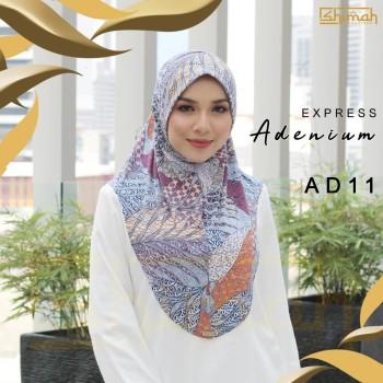 Express Adenium - AD11