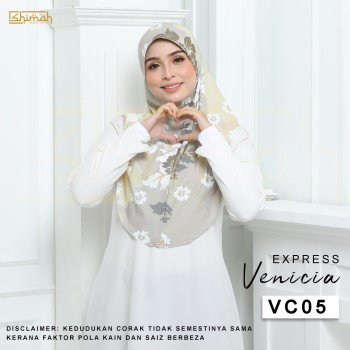 Express Venicia (Size XL) - VC05