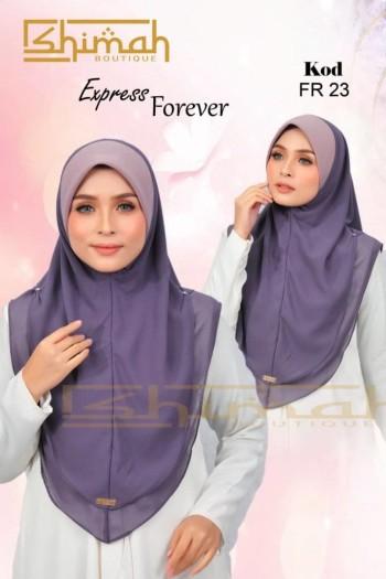 Express Forever - FR23