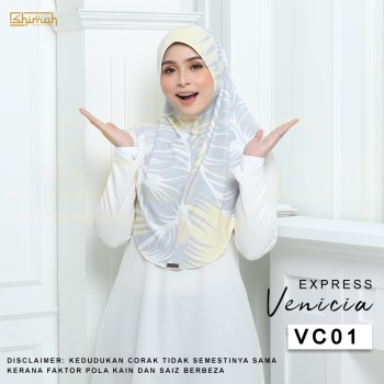 Express Venicia - VC01
