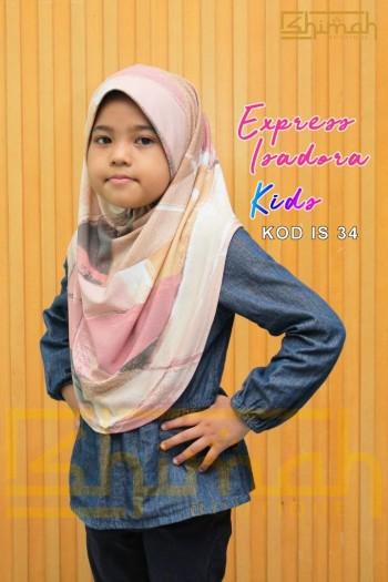 Express Isadora Kids - ISK34