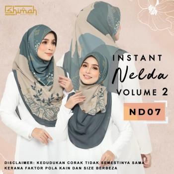 Instant Nelda 2.0 (Size L) - ND07