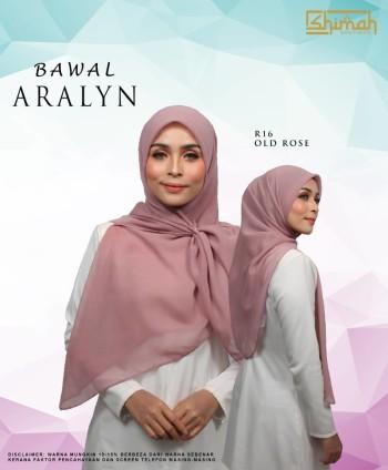 Bawal Aralyn - R16