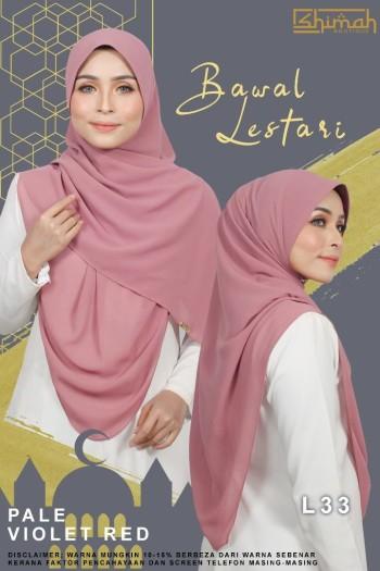 Bawal Lestari - L33
