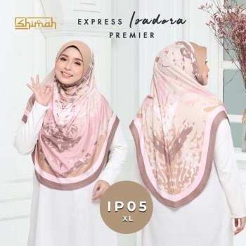 Express Isadora Premier Berdagu (L/XL) - IP05