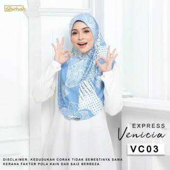 Express Venicia - VC03