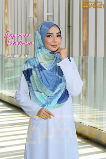 Express Isadora (Size XL) - IS38