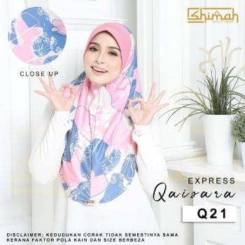Express Qaisara - Q21