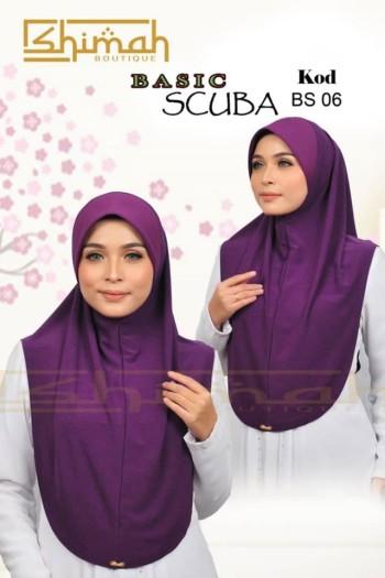Basic Scuba - BS06