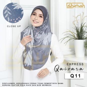Express Qaisara - Q11