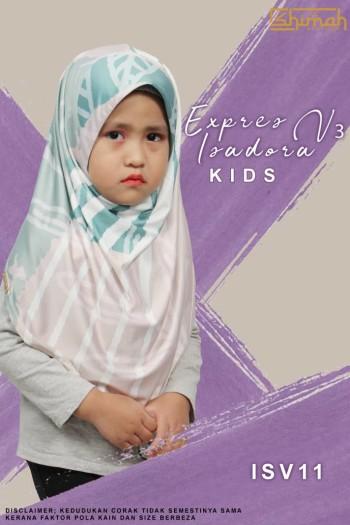 Express Isadora Kids V3 - ISKV11