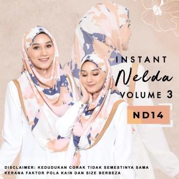 Instant Nelda 3.0 (Size XL) - ND14