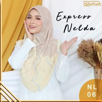 Express Nelda (Size XL) - NL06