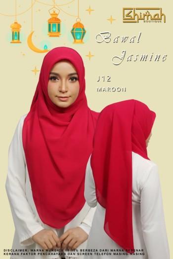 Bawal Jasmine - J12