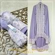 Telekung Zara - Millenia Purple - Qool Muslimah
