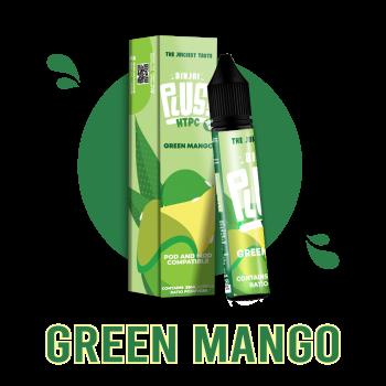 GREEN MANGO | HTPC - BJ INTERNATIONAL