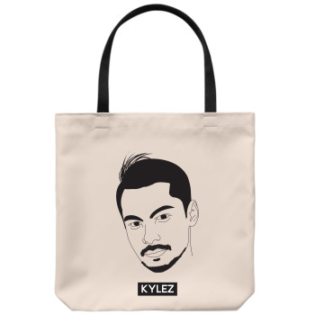 KYLEZ TOTE BAG