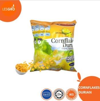 Cornflakes Durian (35g) - Norlina
